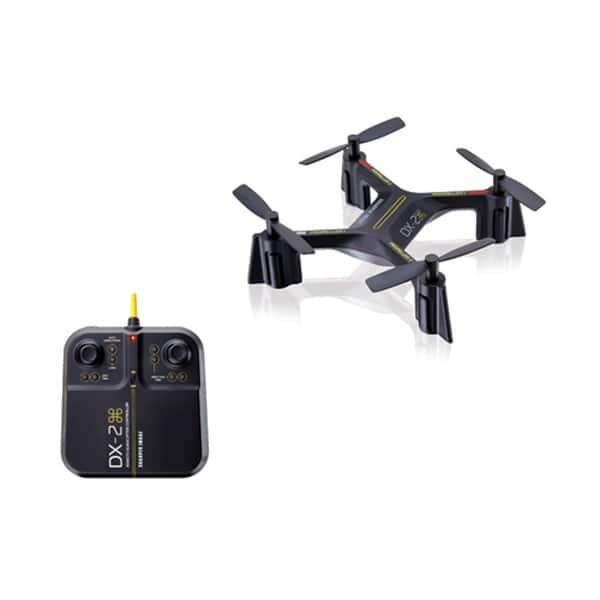 sharper image dx 2 stunt drone manual