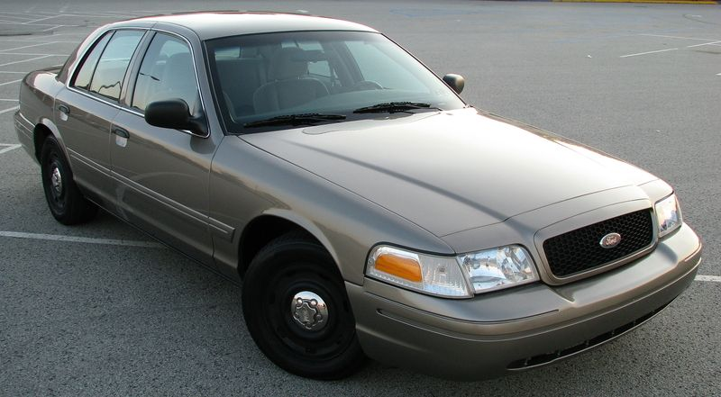 2000 ford crown victoria owners manual