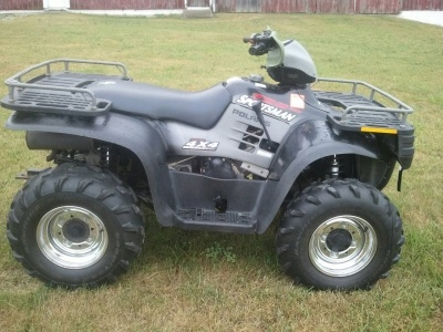 2002 polaris sportsman 700 twin service manual