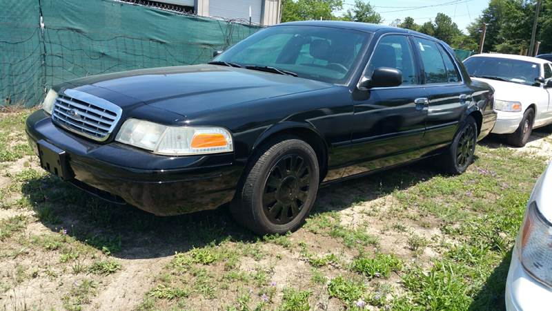 2007 ford crown victoria police interceptor owners manual