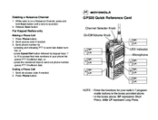 motorola cp1660 user manual pdf
