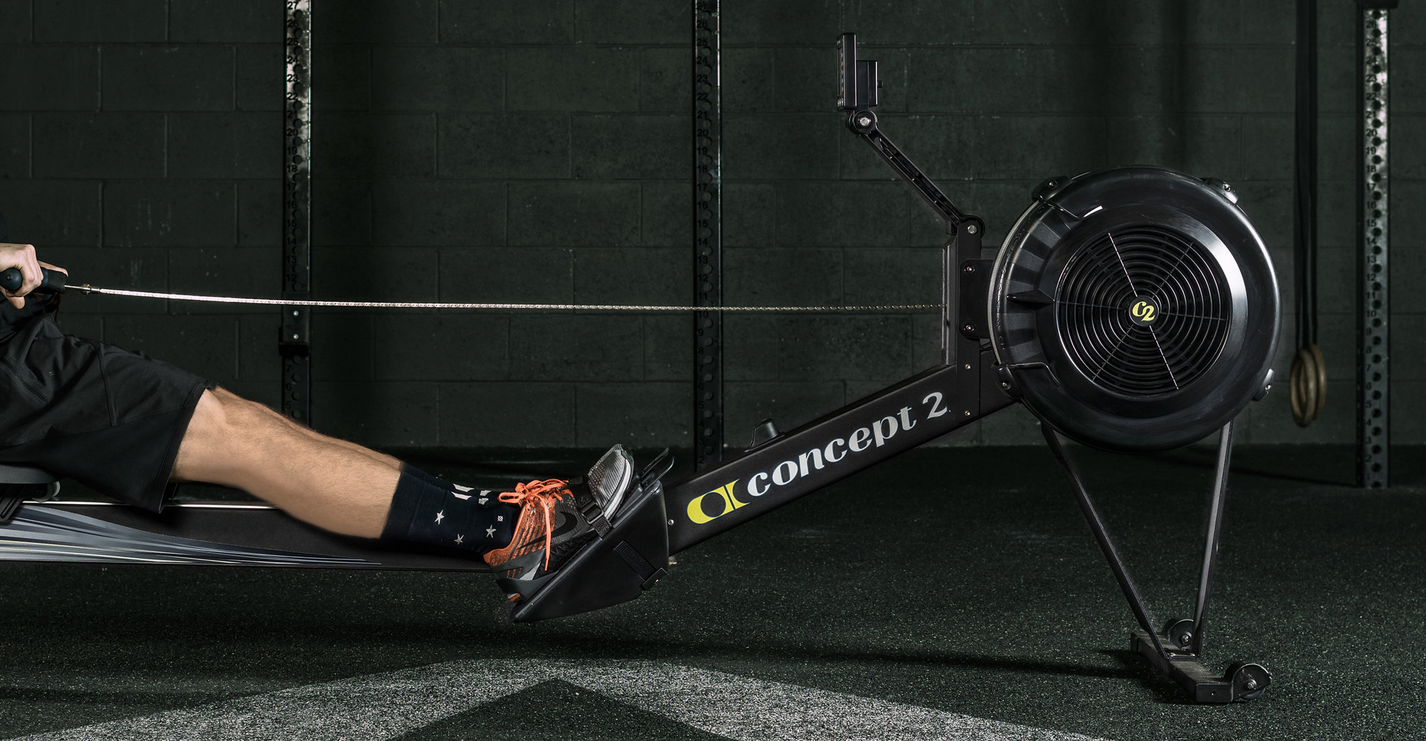 concept 2 rower pm4 manual