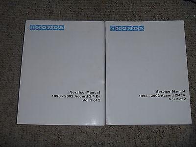 2002 honda accord lx owners manual