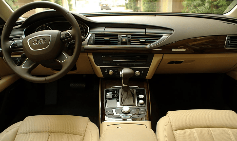 2011 audi a7 owners manual