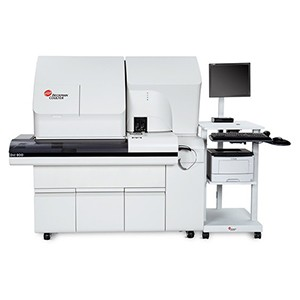 beckman coulter dxh 800 user manual