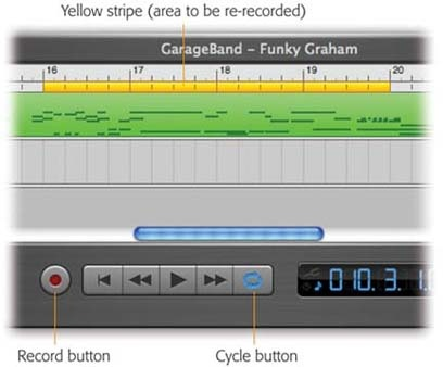 garageband 2 the missing manual