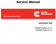onan elite 140 service manual
