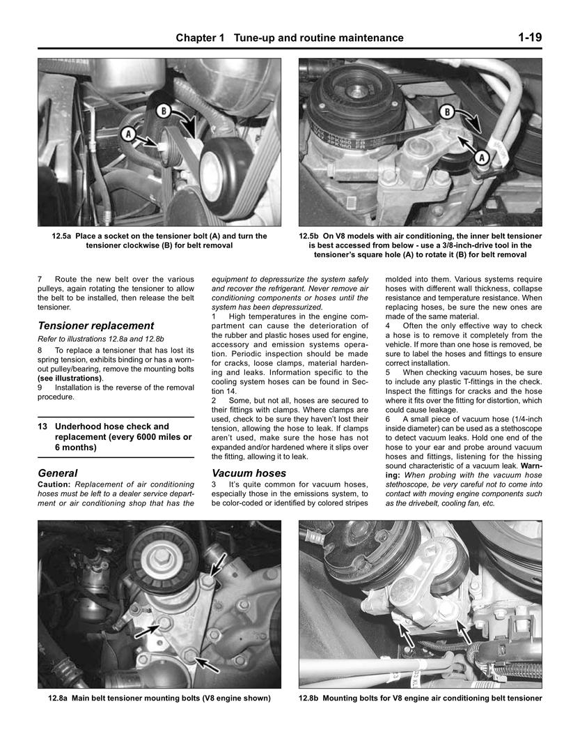 1997 chevy silverado owners manual pdf