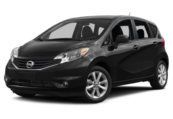 nissan note 2014 owners manual