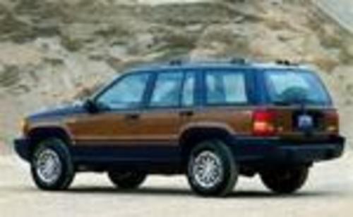 1993 jeep cherokee service manual