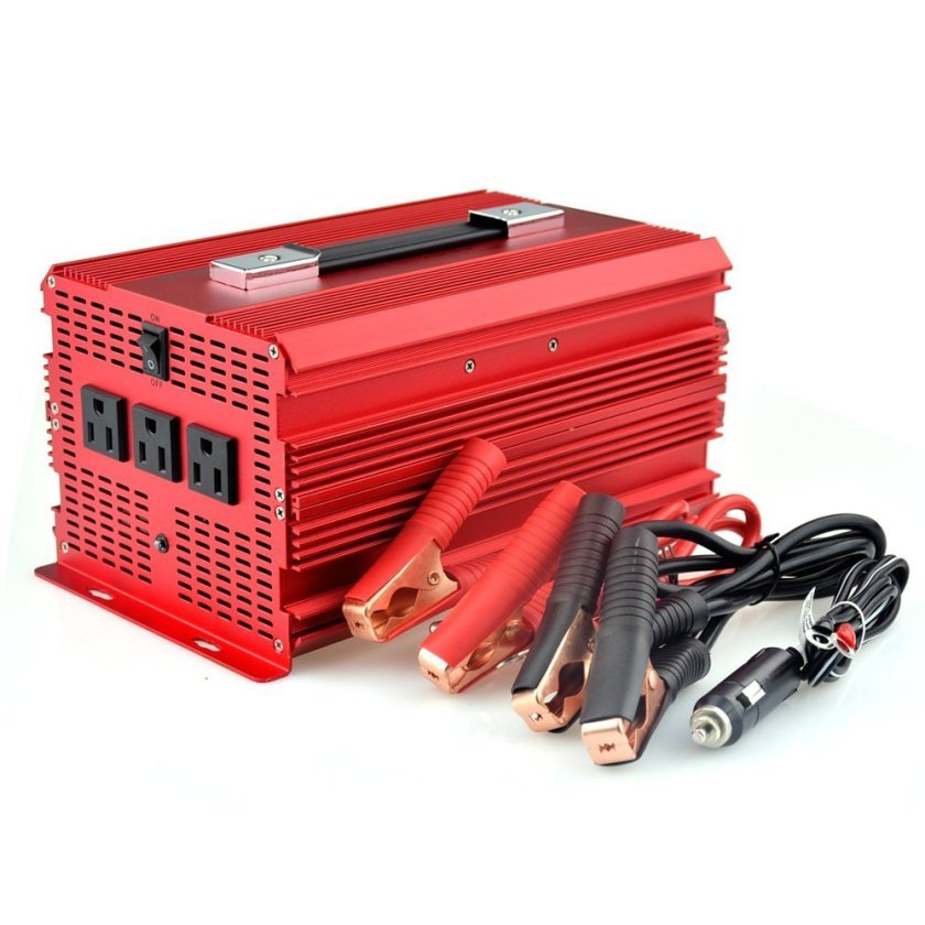 bestek 2000w power inverter user manual