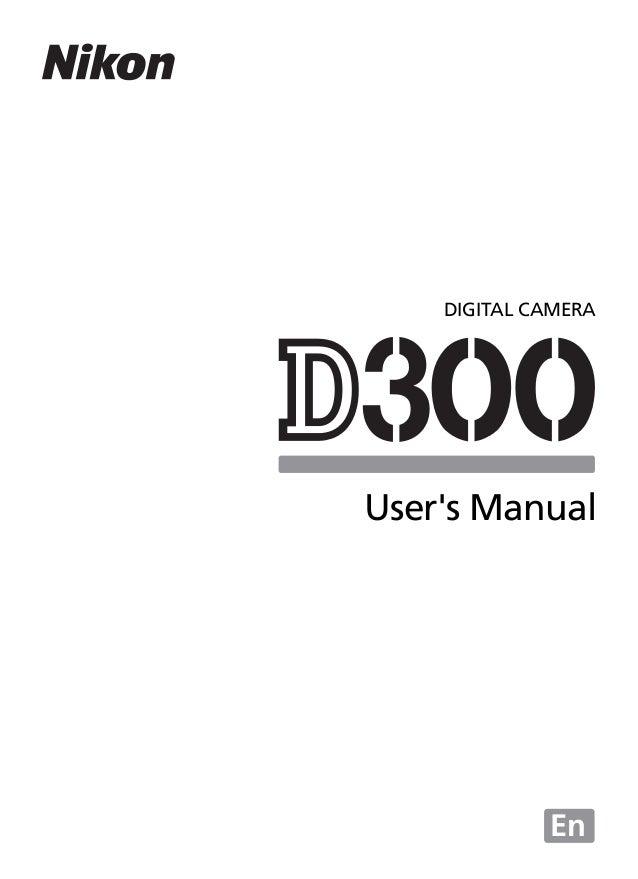 nikon coolpix p100 user manual