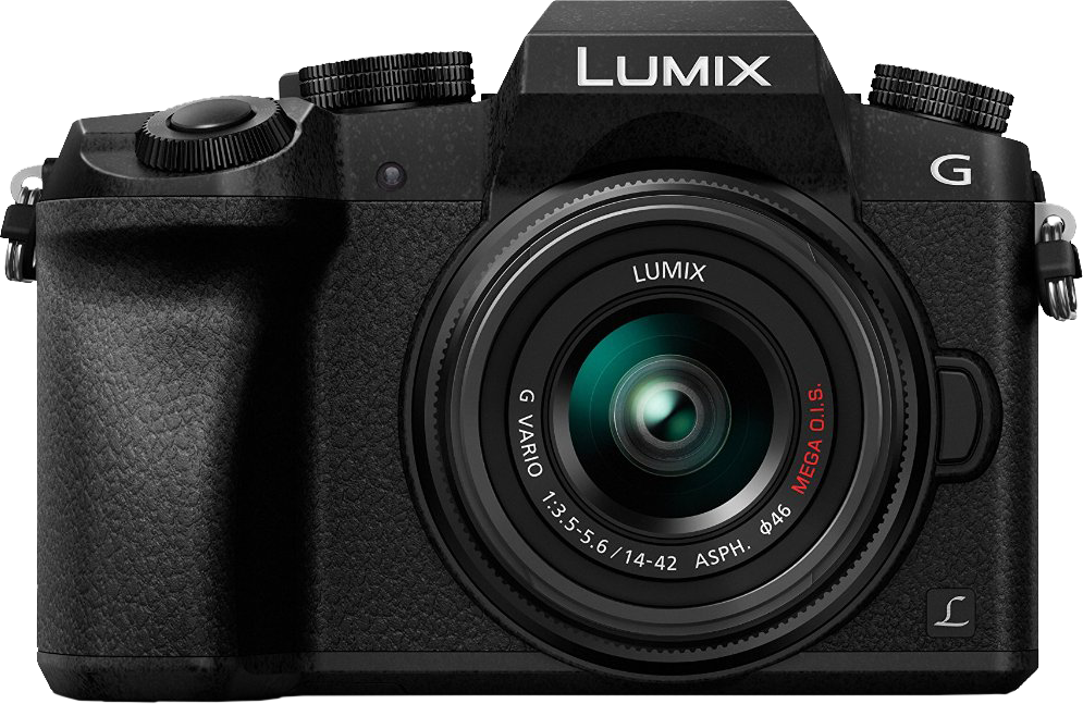 panasonic lumix g7 user manual