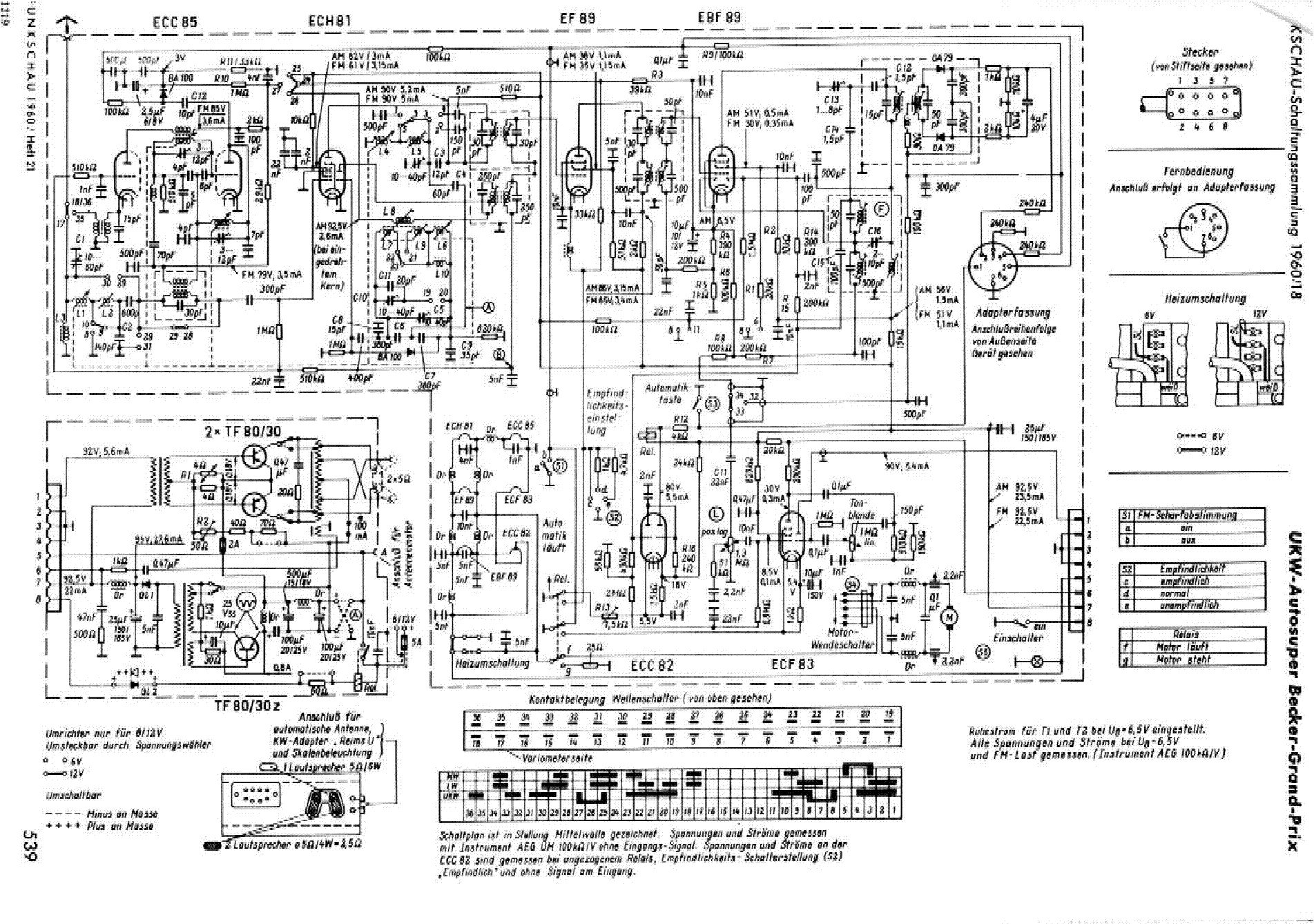 2000 grand prix service manual