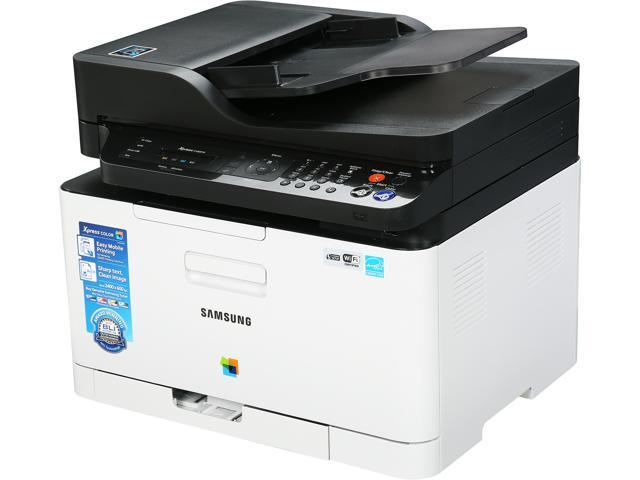 samsung xpress c480w user manual
