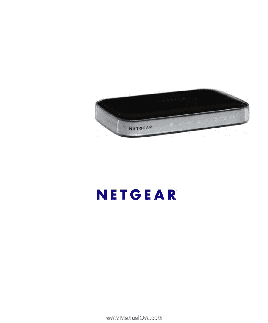 netgear n150 wnr1000 user manual