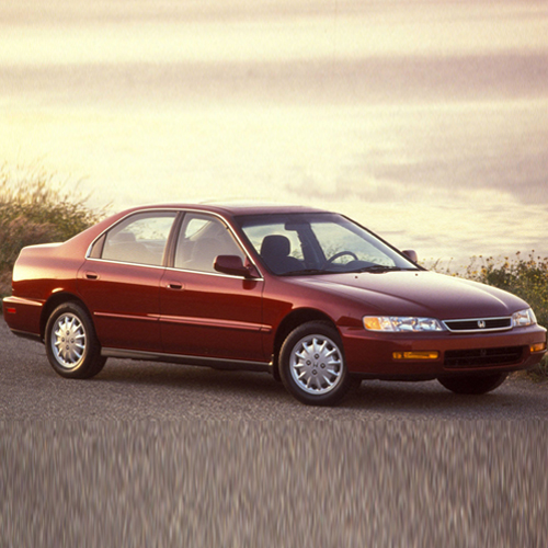 1992 honda accord owners manual