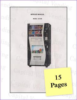genesis go 380 service manual