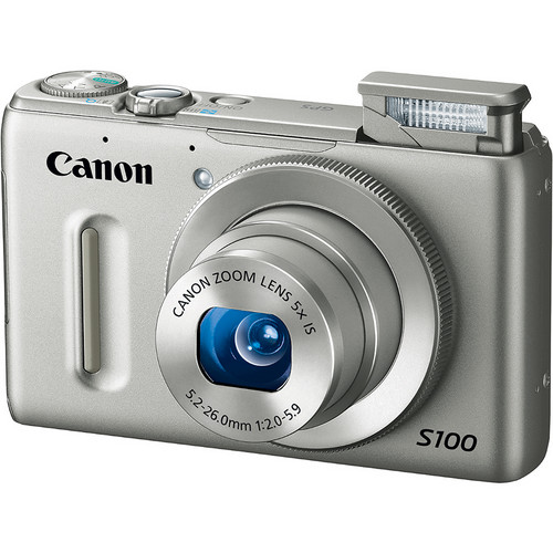 canon powershot s100 service manual