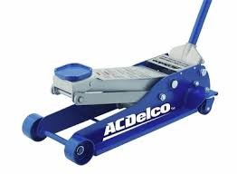 ac delco 2 ton jack manual
