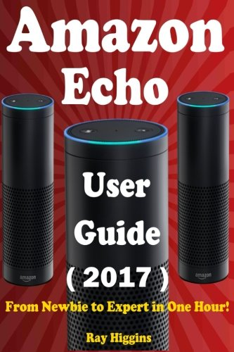 amazon echo plus user manual pdf
