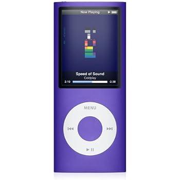 apple ipod nano 4th generation user manual