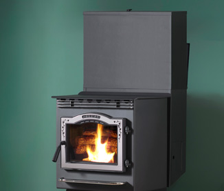 accutron 2 pellet stove manual