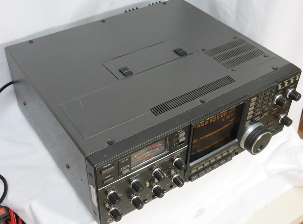 icom ic r9000 service manual