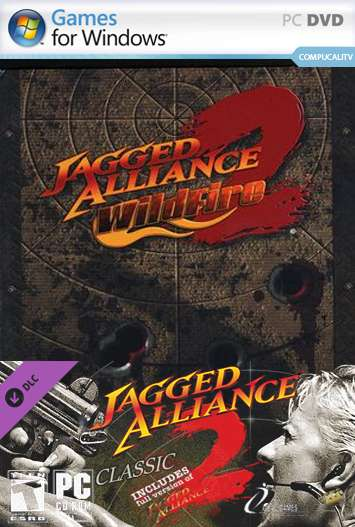 jagged alliance 2 pc manual