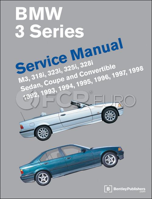 bentley bmw e36 service manual free download