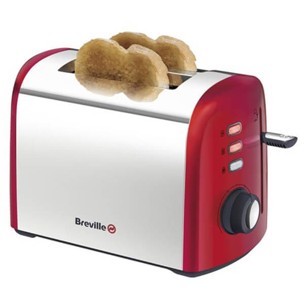 breville 2 slice toaster manual