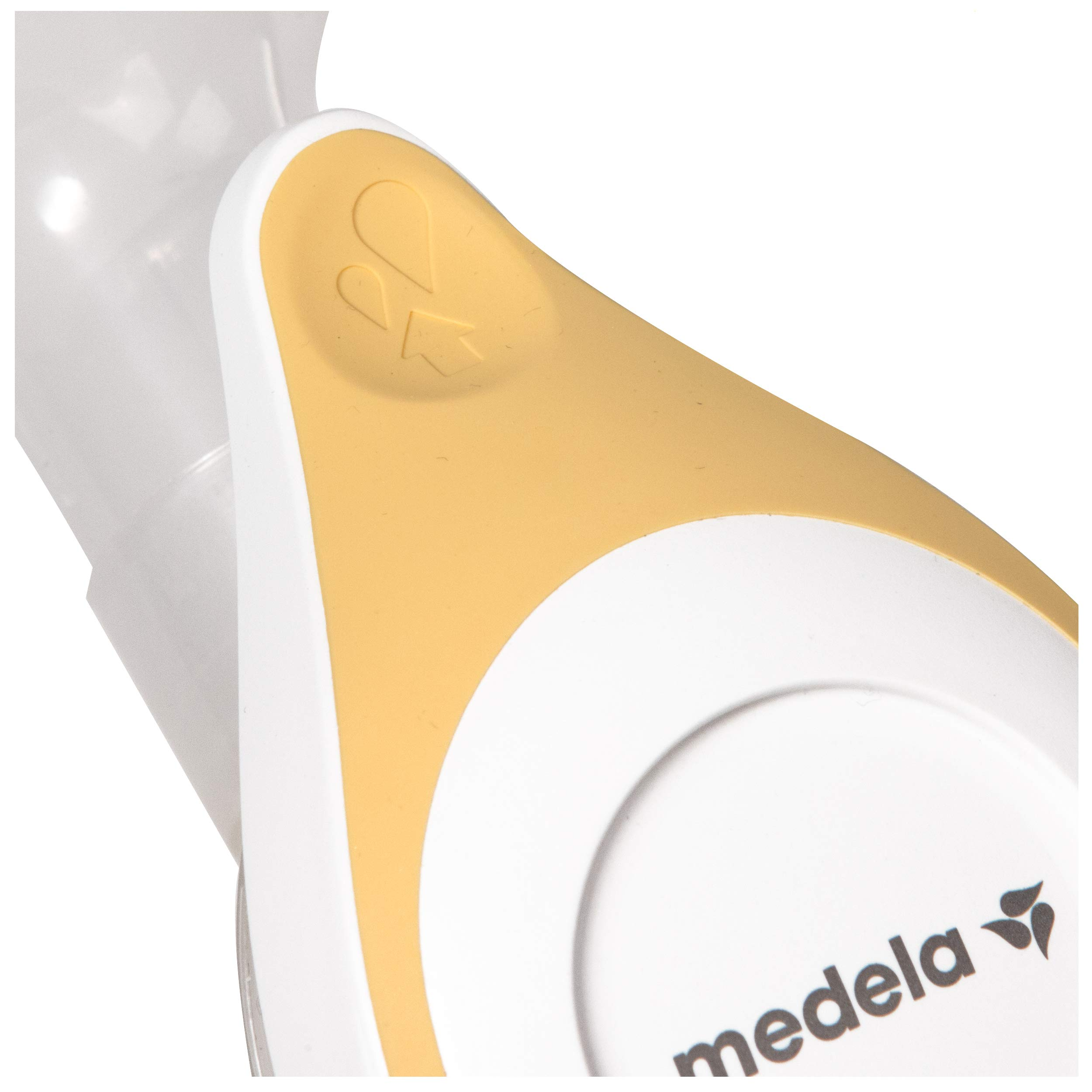 medela harmony 2 phase manual breast pump