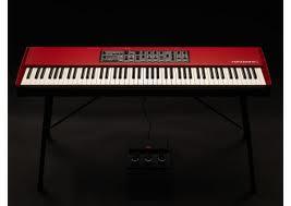 clavia nord piano 2 manual