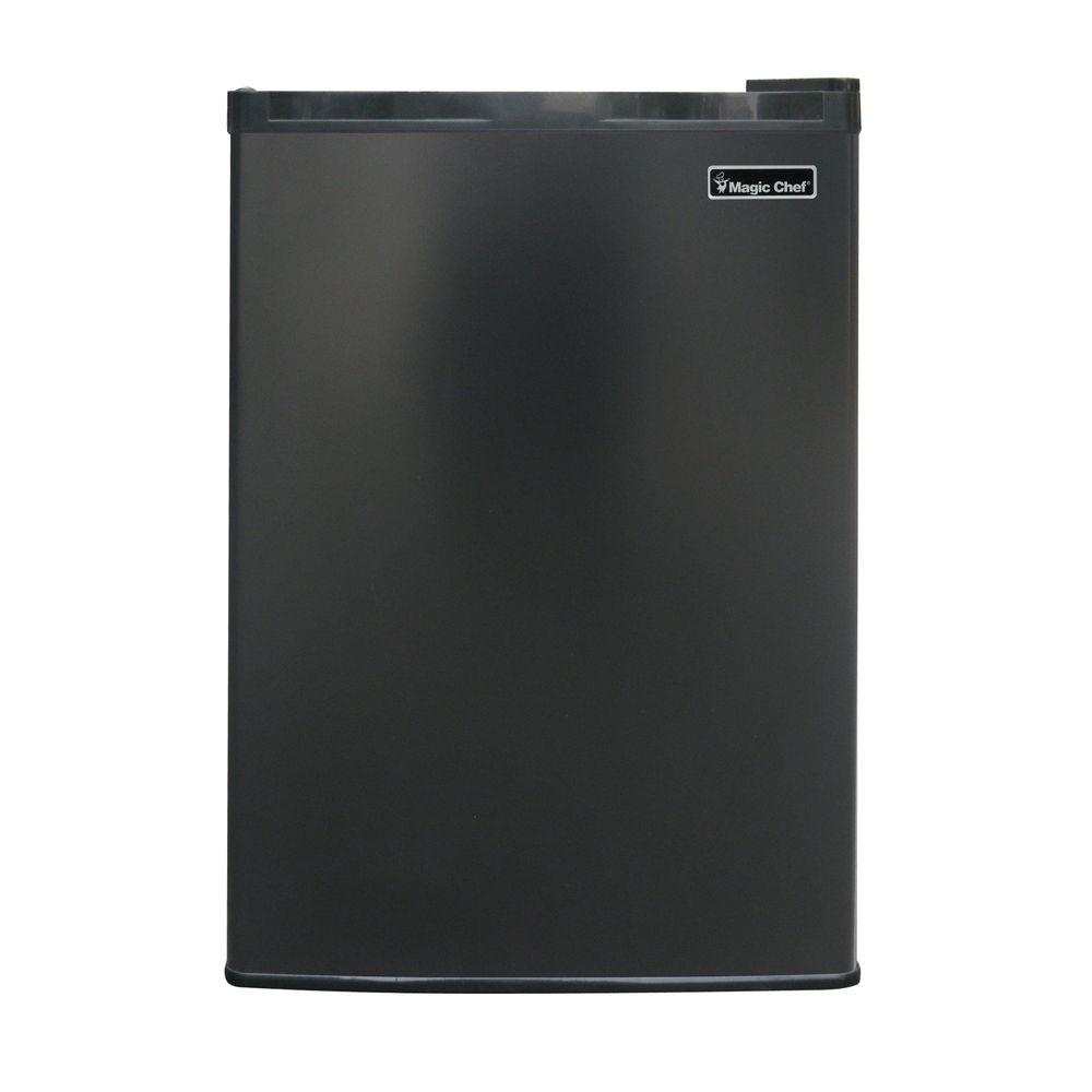 magic chef refrigerator owners manual