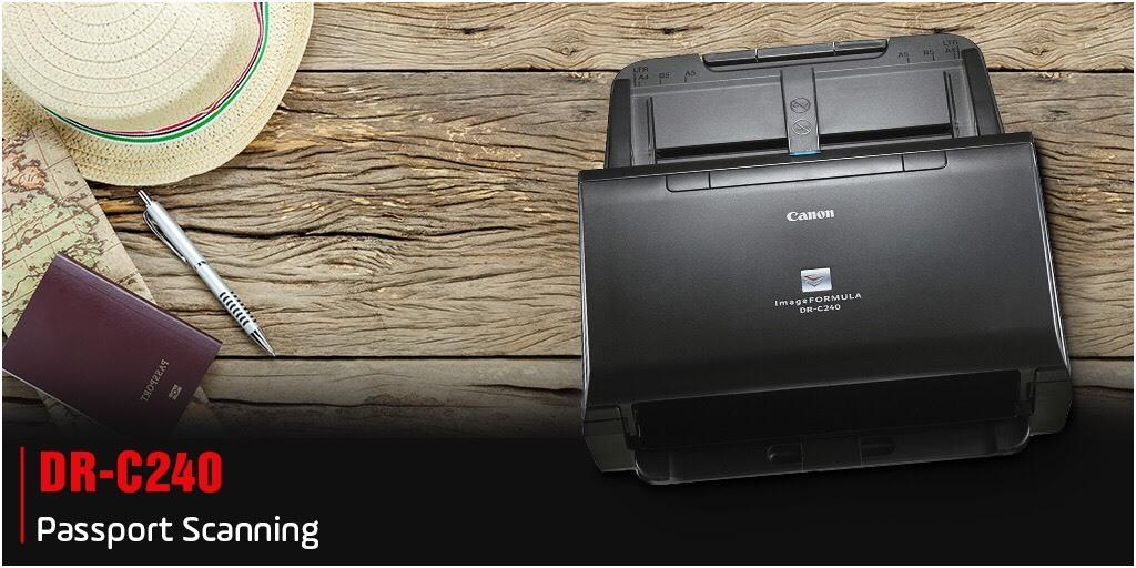 canon dr c230 user manual
