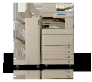 canon ir adv c5250 user manual