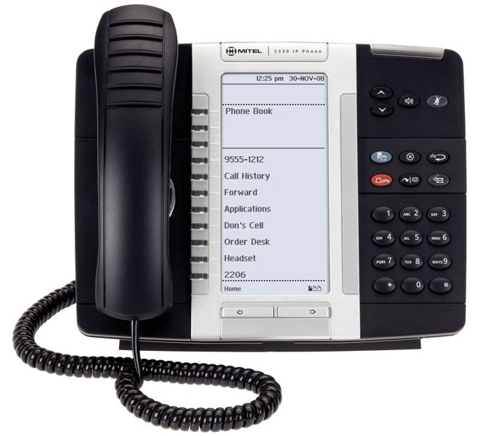 mitel 8528 phone user manual