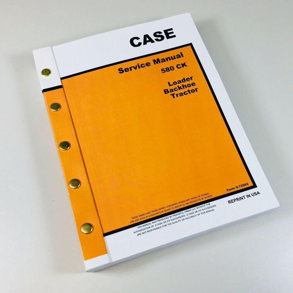 construction and professional services manual