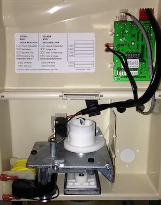 culligan mark 2 water softener manual
