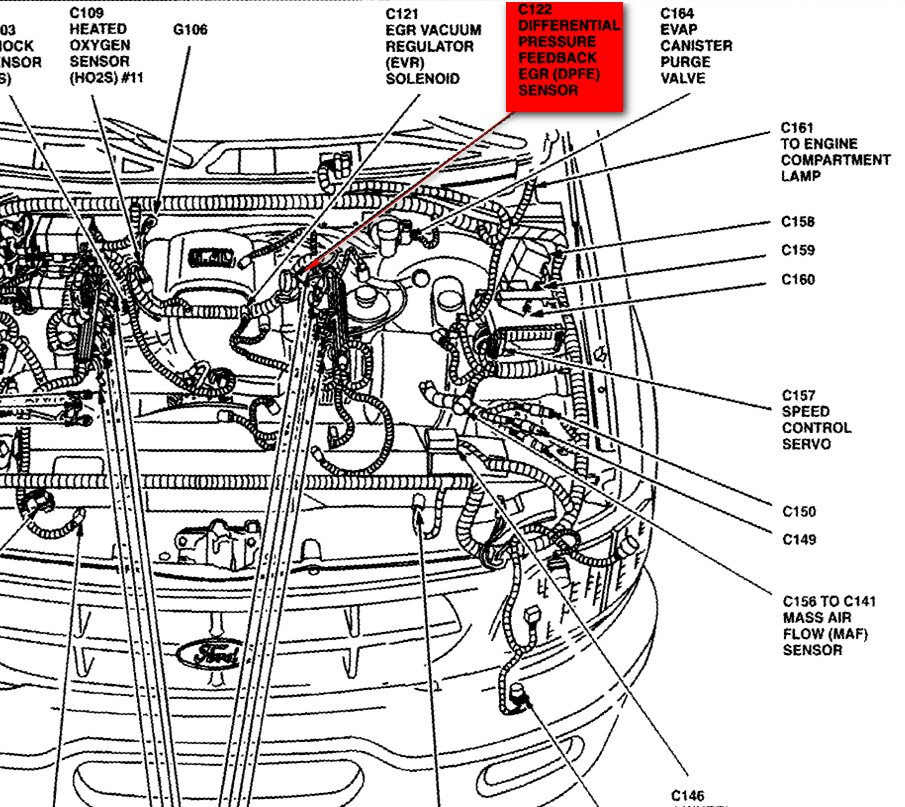 2001 ford f150 owners manual