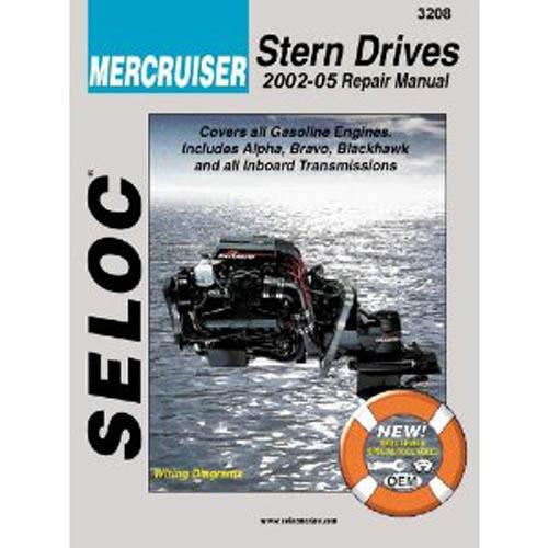 2008 mercury mariner service manual