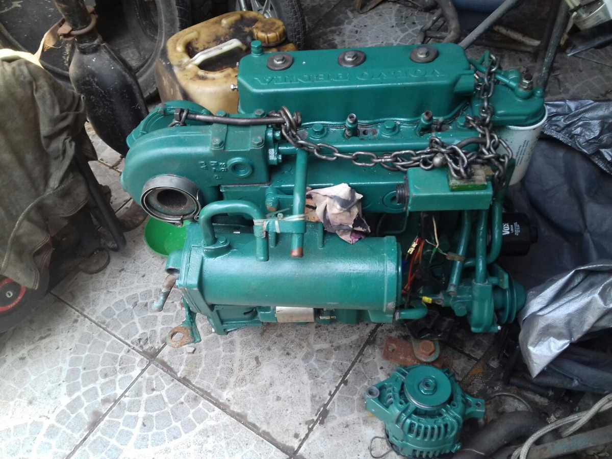motor lister 2 cilindros manual