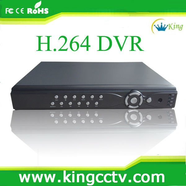 dvr user manual for h 264