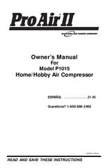 alton air compressor owners manual