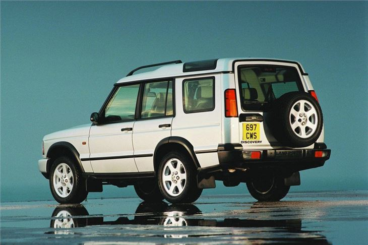 land rover discovery 2 2002 owners manual