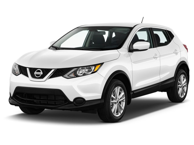 2017 nissan rogue s owners manual