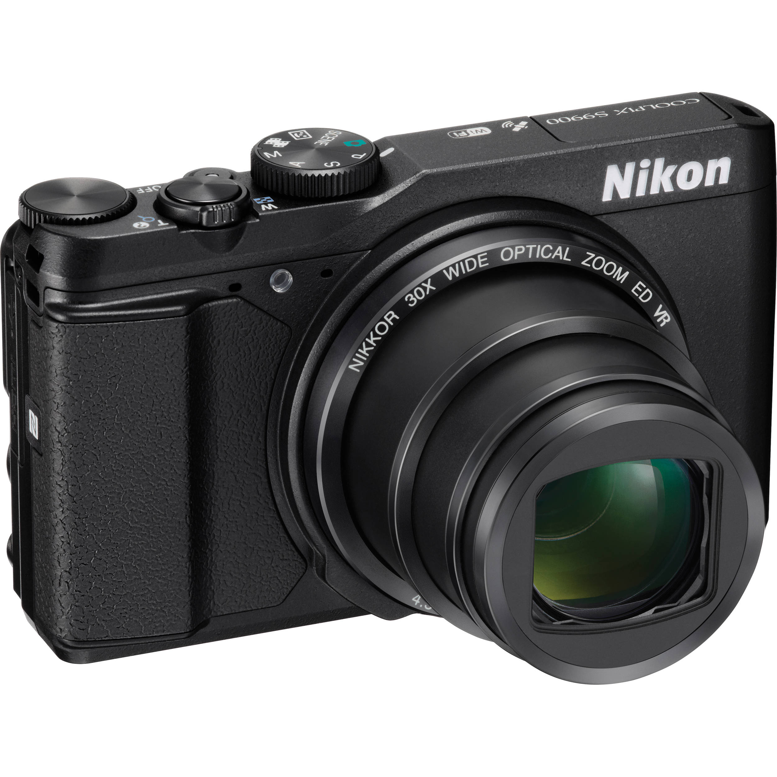 nikon coolpix s9900 user manual