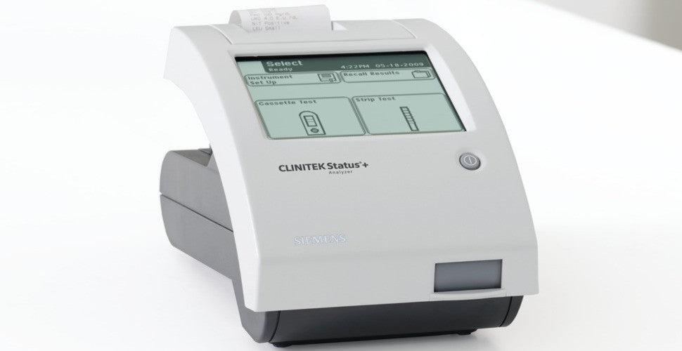 clinitek status plus service manual