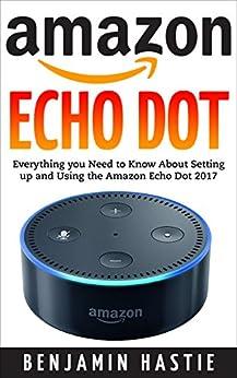 echo dot user manual free