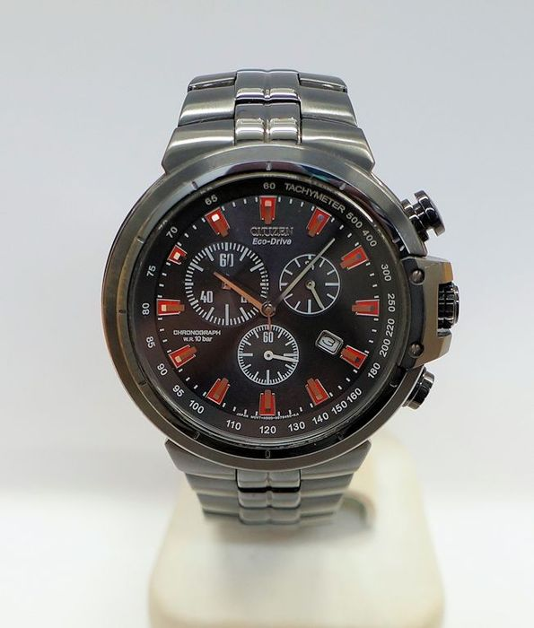citizen eco drive gn 4w s user manual